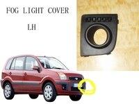 1 Pcs LH Front Fog Lamp Bezel Fog Light Cover For Ford Fusion 2003 2006