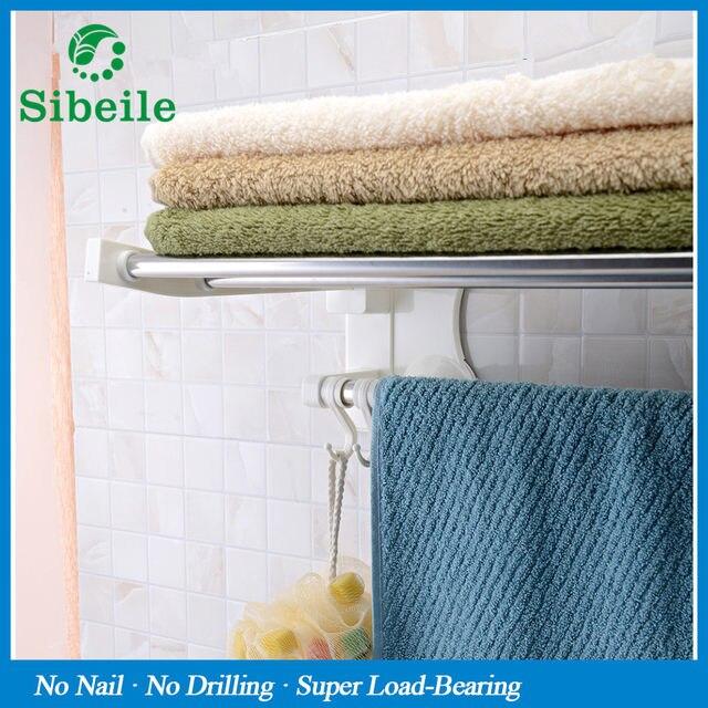 Ez Flo 15198 Adjule Plastic Towel Bar Home Design Ideas