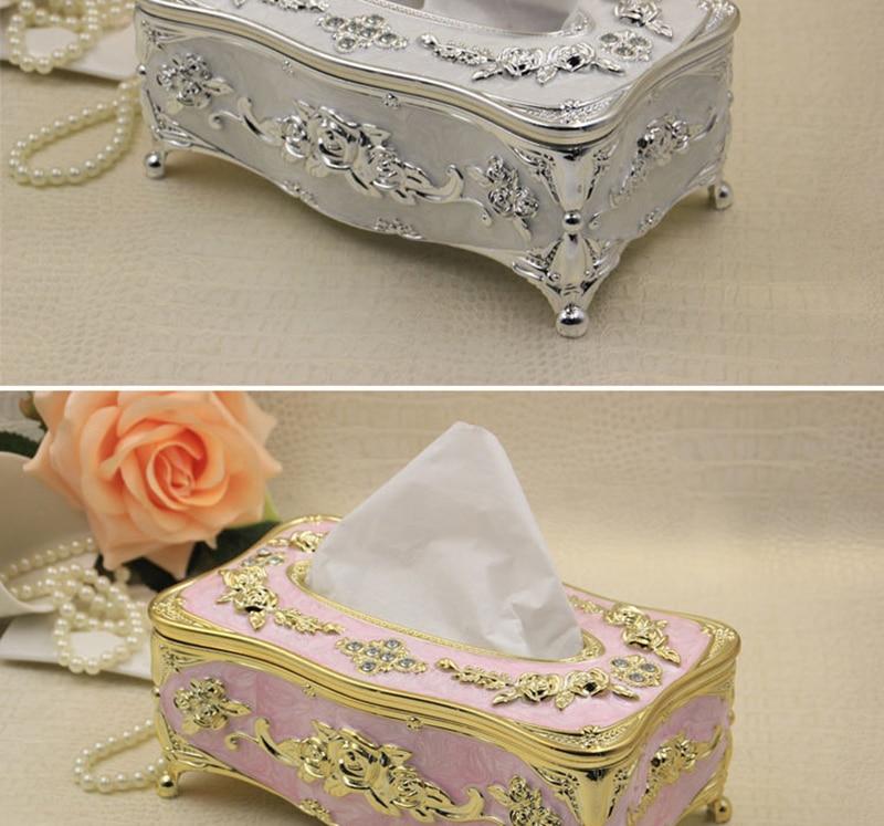 European multi-purpose tissue box22