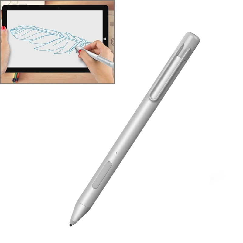 Capacitive Tablet Pen Dual Chip Pressure Stylus Pen for Chuwi Hi13 HiPen H3 Tablet PC Auto Sleep Active Stylus Handwriting