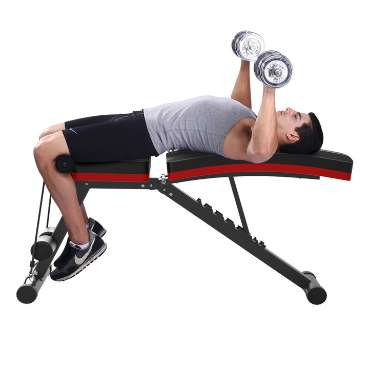 Ups Fitness Equipment Home Abdomen Machine Abdominal Board