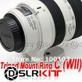 The Third Party!Tripod Mount Ring C (W2) for Canon 70-300mm f/4-5.6L
