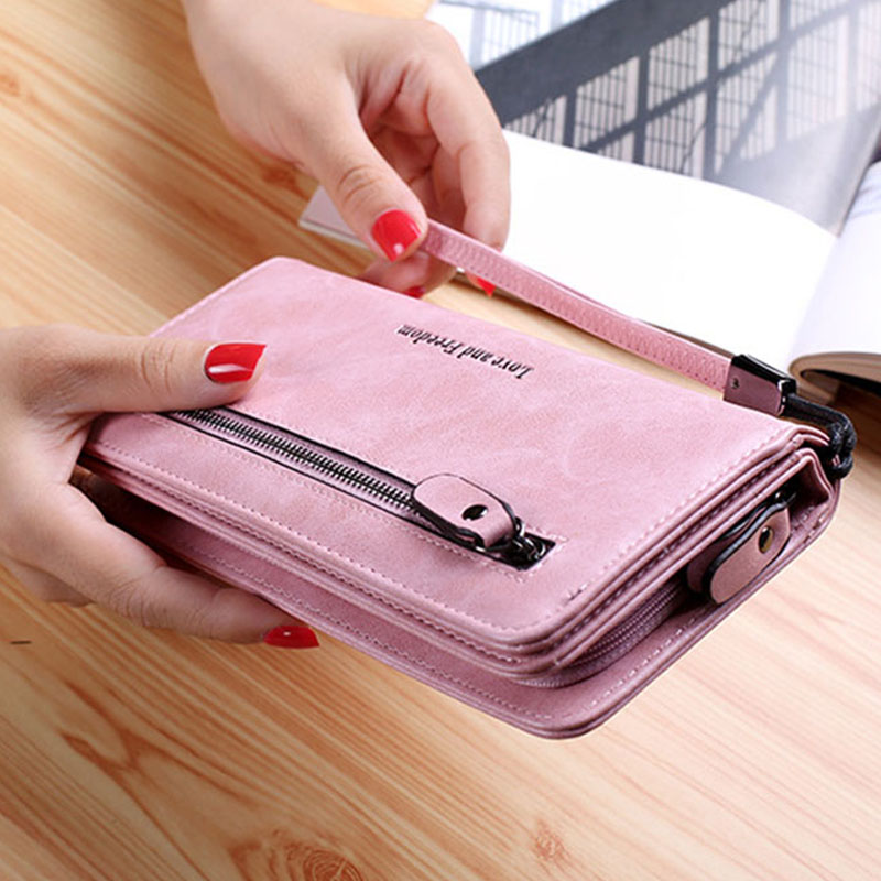 Luxury Women Wallet Leather Phone Case For iPhone 8 7 6 6s Plus SE 5S For Samsung  Galaxy S7 Edge S6 Xiaomi Mi5 Redmi 3S Note 3 4 6d2d8c8bb6