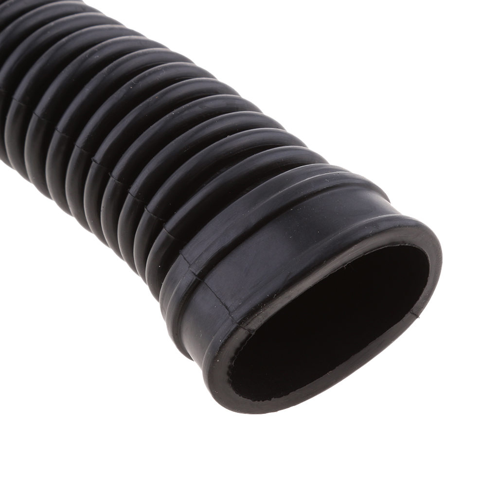 Image 4 - Rubber Air Filter Intake Hose Flexible Ducting Tube for Kazuma Meerkat 50cc Falcon 90cc ATV-in ATV Parts & Accessories from Automobiles & Motorcycles