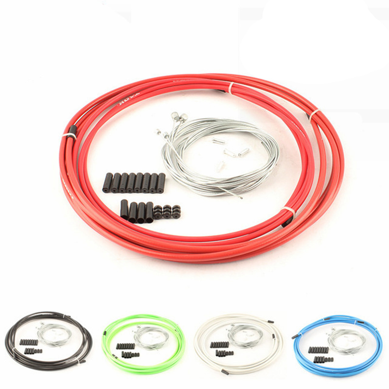 Bicycle Brake Line Housing Cable Hose Kit Brake Shifter