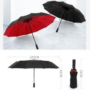 Image 5 - Parapluie pliant automatique 12K