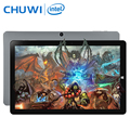 Qh chuwi hi10 pro versión de lujo de 10.1 pulgadas 1920x1200 ips tablet pc Intel Z8350 X5 4G RAM 64G ROM de Windows 10 y Android 5.1 HDMI