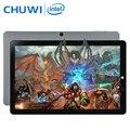 Qh hi10 chuwi pro versão de luxo de 10.1 polegada 1920x1200 ips tablet pc Intel Z8350 X5 4G RAM 64G ROM do Windows 10 & Android 5.1 HDMI