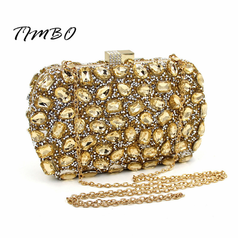 New Luxury fashion diamond crystal  party banquet evening bag clutch handbag chain shoulder bag ladies purse messenger bag  luxury fashion flower diamond party pu leather female ladies chain purse evening bag clutch bag mini shoulder bag handbag flap