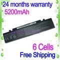 JIGU Laptop Battery For Samsung AA-PB4NC6B R60 P210 P460 P50 P560 P60 Q210 R39 R40 R408 R41 R410 R45 R458 R460 R509 R510 R560