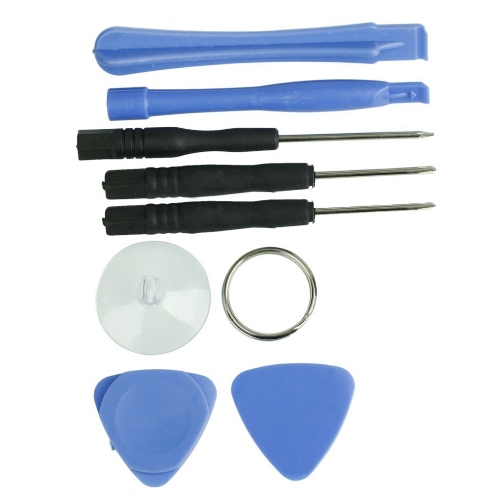 7 Pcs/Set Glass Replacement Repair Pry Opening Tools DIY Home Repair Tool Kits For Cell Phones And Tablet