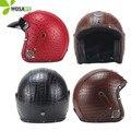 Обернутая искусственной кожей велосипедные шлемы съемная внутренняя подкладка защитные шапки 56-64 см размер головы для спорта на открытом в...