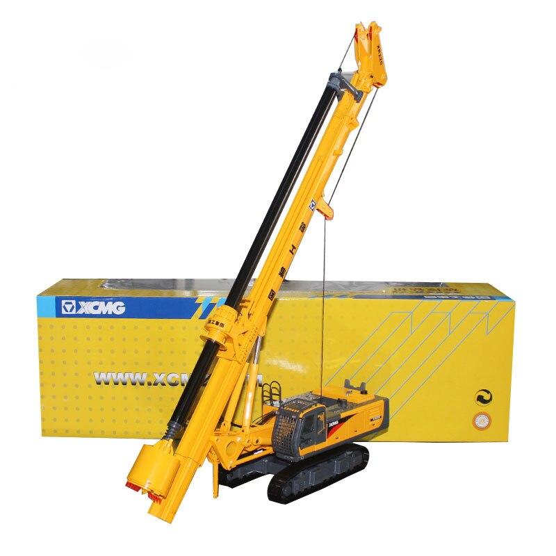 1 35 XCMG XR220 Viper Blast Hole Drill toy