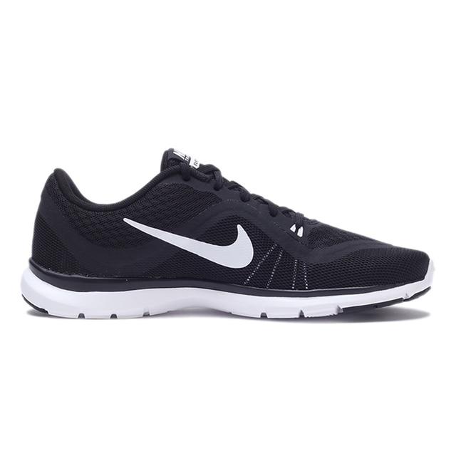 Original New Arrival 2017 NIKE FLEX TRAINER Ladies Running Shoes