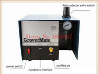 graver max,Graver Helper, grs Engraver Mate, Jewelry engraving Machine, Jewelry Making Tools & Equipment with one handpiece
