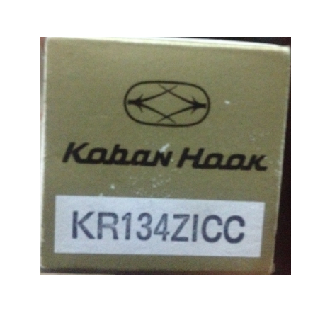 1pcs KR134ZICC Koban rotary hook ZSK J,L,M,T,X DERIES machine original authentic industrial sewing