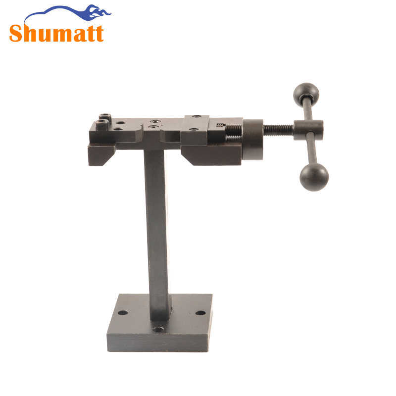 ФОТО Diesel Truck Common Rail Repair Seal Kit Fix Tool CRI Assembly Disassembly Stand for Injectors Small Vise Grip