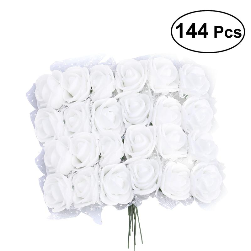 Wedding Backdrops T stage Decor Long Table Centerpieces Flower ...