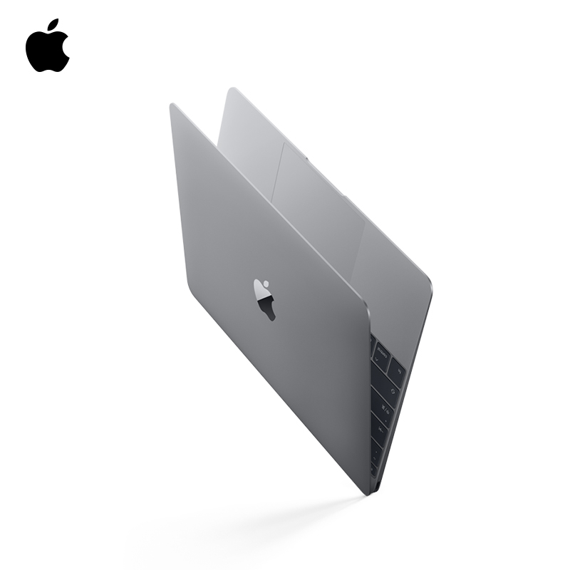 Apple MacBook 12 inch LED screen Light and convenient 256G Business office Notebook laptop silver,space gray gold image