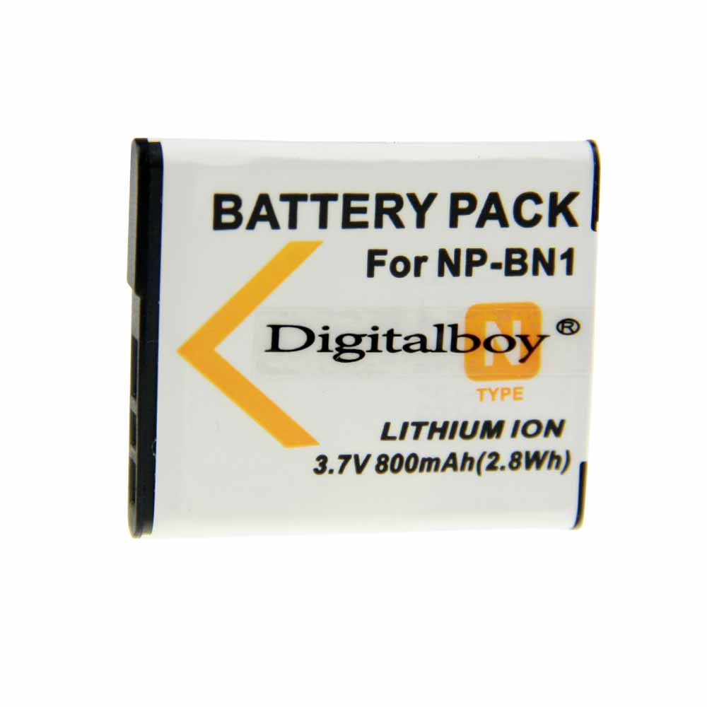 1Pcs NP-BN1 NP BN1 NPBN1 Battery  For Sony Cyber-Shot DSC S750 DSC S780 W630 TX5 W310 T99 1pcs np bn1 np bn1 npbn1 battery for sony cyber shot dsc s750 dsc s780 w630 tx5 w310 t99