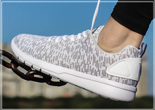 Xtep shoes men's running shoes 2018 new summer breathable mesh shoes sneakers