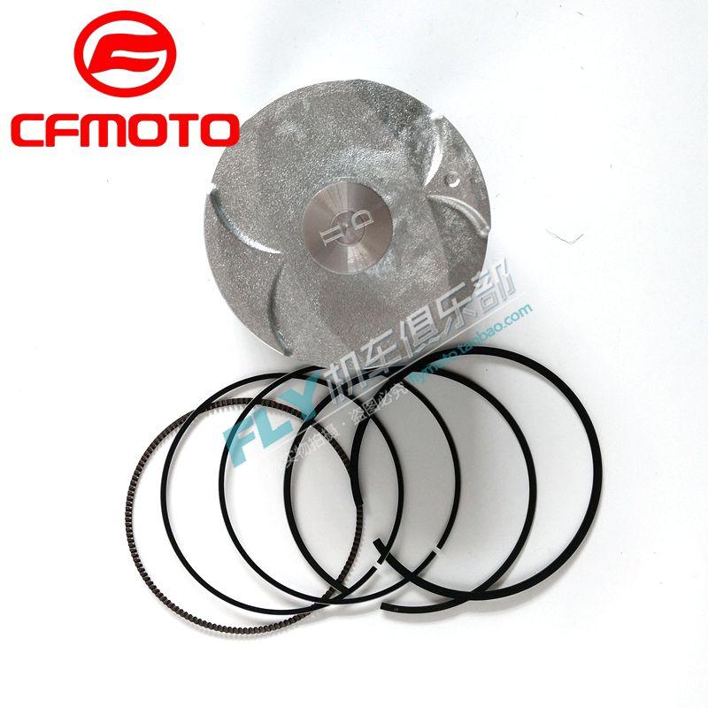 Cfmoto CF500 X5 CF188 cf moto cf800 800cc CF250T CH250 CF625 Z6 X6 scooter atv utv piston pin anneau accessoires livraison gratuite