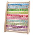 Giocattoli per bambini Montessori Giocattoli di Legno Tabella di Moltiplicazione Del Bambino Precoce Giocattoli Educativi Aritmetica Sussidi Didattici Matematica Giocattolo Per I Bambini