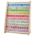 Juguetes para niños Montessori, juguetes de madera, mesa de multiplicación para bebés, juguetes educativos para niños