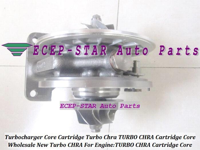 Turbocharger Core Turbocharger Cartridge Turbocharger Chra TURBO CHRA Cartridge Core 720931 53049880032 (2)