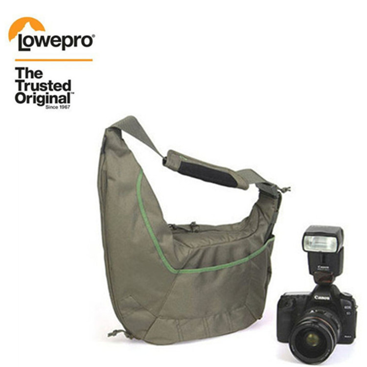 New Lowepro Passport Sling Passport Sling II Camera Bag a Protective Sling Bag for a Compact