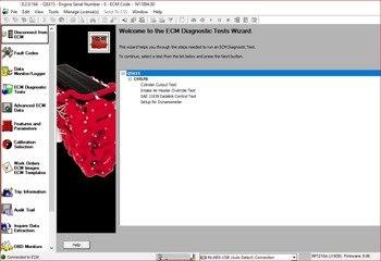 site 8.5 Pro level NEW! NEVER EXPIRED+fleet calibration and flash ecm+keygen UNLOCK