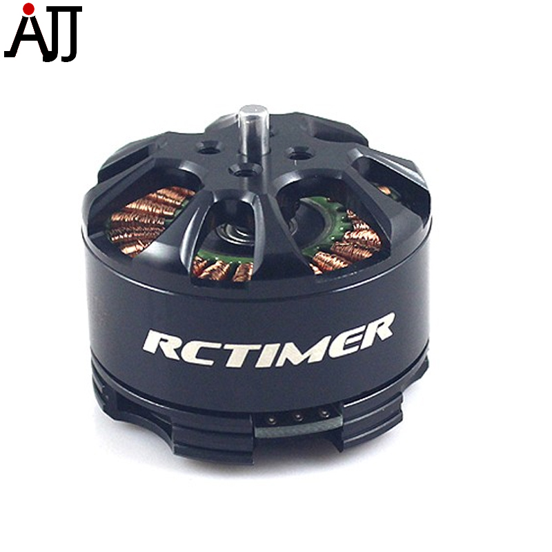 Rctimer GBM 4114 100T Gimbal Brushless Motor 4.0 Shaft Camera Range 3200g For FPV Racing Drone Mulitrotor Camera Motors hj5208 75t brushless gimbal motor for 5d2 camera fpv aerial photography black