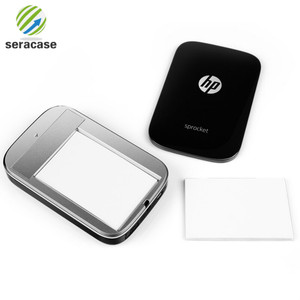 Image 2 - Seracase مناسبة ل HP الأصلي Z3Z89A/Z3Z90A صغيرة طباعة جيب الهاتف المحمول طابعة صور ضرس التصوير الأصلي