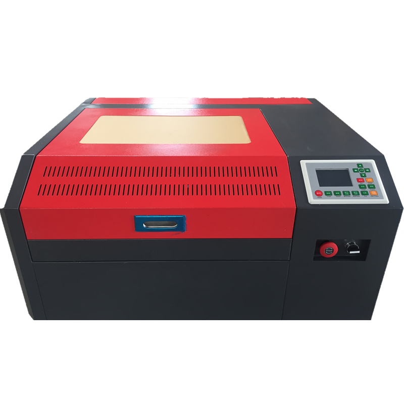 Free shipping 440 co2 laser engraving machine diy mini 50w laser cutting machine cutting plywood Coreldraw support laser focus lens for laser welding machine spot welder co2 laser engraving cutting machine free shipping