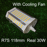 Factory Price R7S LED Light 15W 25W 24 48Led 64led SMD5730 R7s 78mm J78 118mm J118