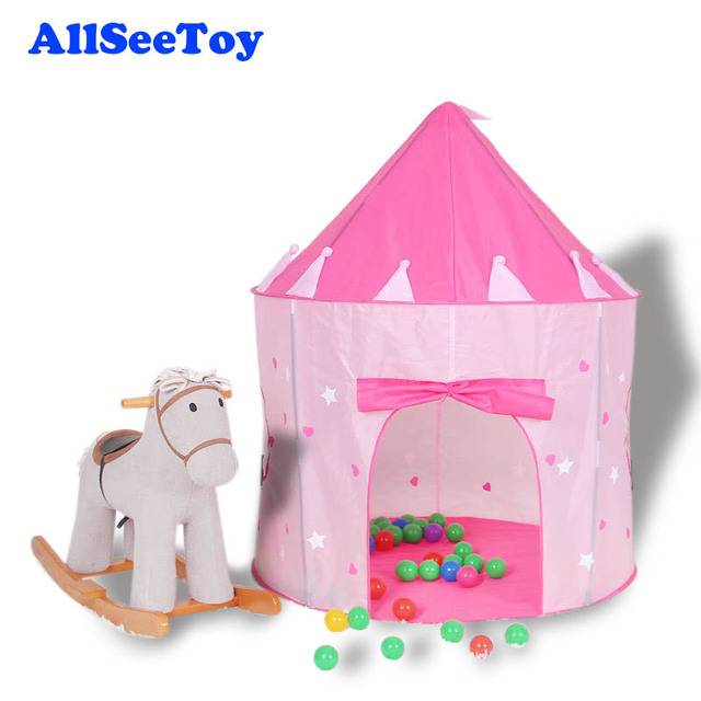More Durable Play Tent House for kids Glow in Dark Latest Design Foldable Kids  sc 1 st  AliExpress.com & More Durable Play Tent House for kids Glow in Dark Latest Design ...