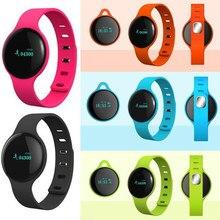 Новые bluetooth 4.0 smart watch smart браслет h8 браслет смарт спортивные часы для iphone android телефон умный сна тест