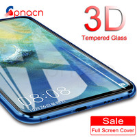 GPNACN Protective Glass on the For Huawei Mate 20 X 10 Lite 10 Pro 20X Tempered Screen Protector Glass For Mate 9 Lite Film Case Phone Screen Protectors