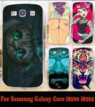 Soft TPU Mobile Phone Cases For Samsung Galaxy Core I8260 I8262 GT I8262 8260 GT i8262