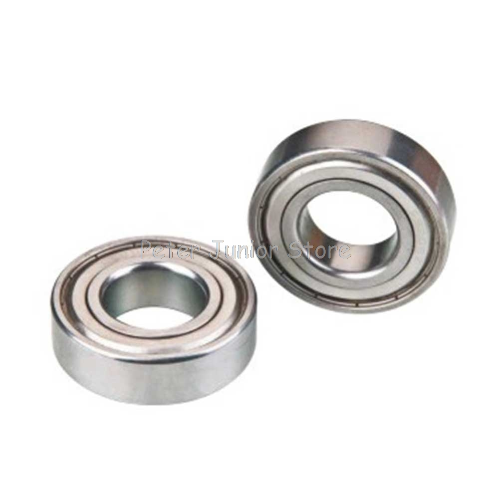 10Pcs 8x12x3.5 mm <font><b>MR128ZZ</b></font> L-1280ZZ Deep groove ball bearing Miniature bearing High quality MR128Z MR128 image
