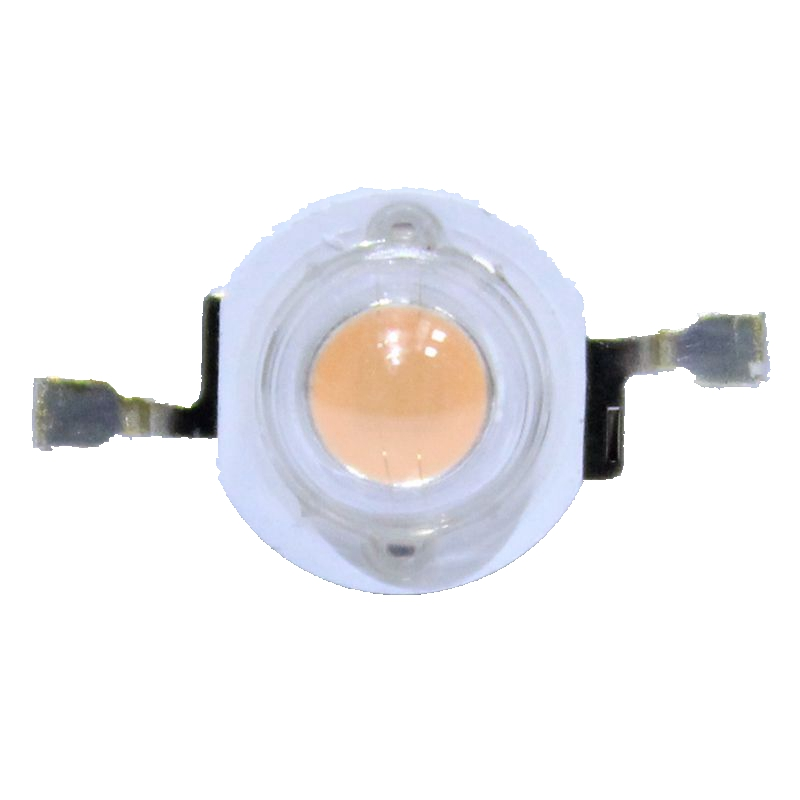 Broad Spectrum Led Lights