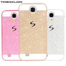 Tobocloo For Samsung Galaxy A3 A5 2017 2016 S3 S4 S5 S6 edge S7 edge S8 PLUS j5 j7 PRIME mini Bling Case Glitter Fashion Cover