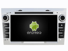Android 5.1.1 CAR Audio DVD player FOR OPEL ZAFIRA 2005-2011 CORSA 2006-2011 gps Multimedia head device unit receiver BT WIFI