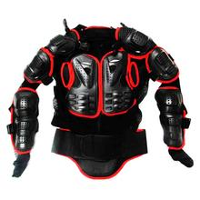 Motorcycles Armor Guard Protection Motocross Racing Clothing Protector Back Armor Chest Protective Jacket Gear safety protector