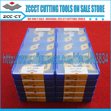 DNMG 150608-15 YBC251 (10pcs/lot) ZCC.CT Cemented Carbide Turning tool part cutting inserts