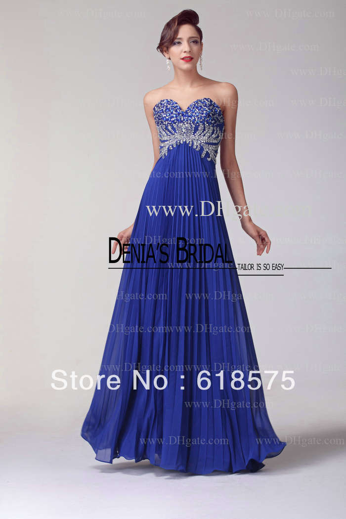 Online Buy Wholesale prom dresses pattern from China prom dresses ...