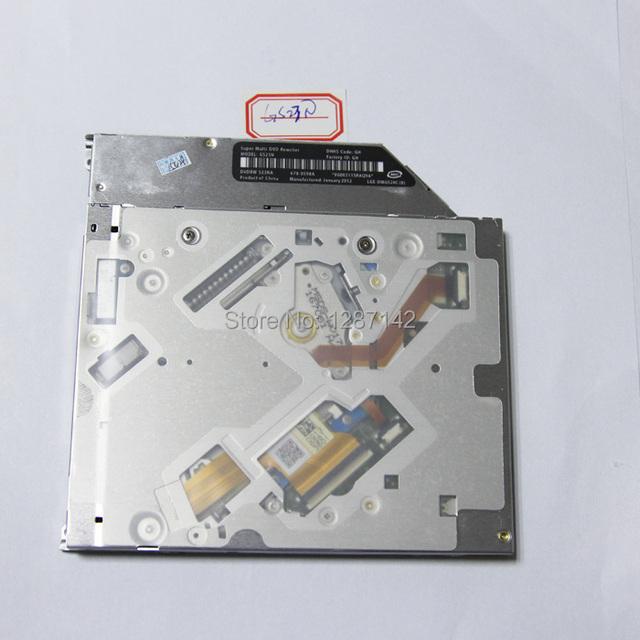 Ceia de óptica Original para Macbook Pro DVD RW gravador de DVD GS23N 678-0598A