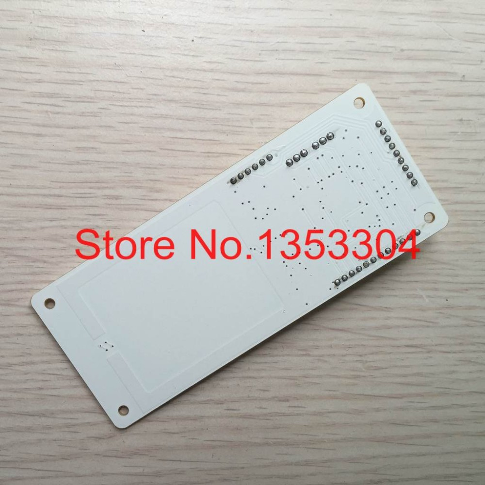US $28 0 |PN532 Breakout Board 1k S50 card cracker libnfc-in Control Card  Readers from Security & Protection on Aliexpress com | Alibaba Group