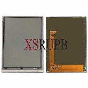 Image 1 - 6.0 ED060SCF(LF)T1 e mürekkep LCD ekran Amazon kindle 4 K4 do1100 e kitap okuyucu ekran
