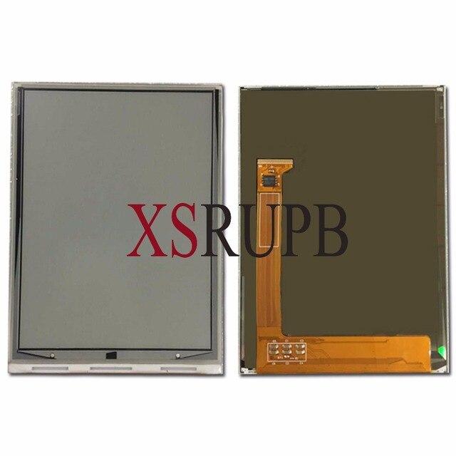 6.0 ED060SCF(LF)T1 e mürekkep LCD ekran Amazon kindle 4 K4 do1100 e kitap okuyucu ekran